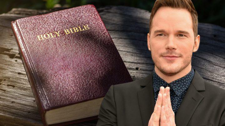 Chris Pratt's hot new Bible-based diet