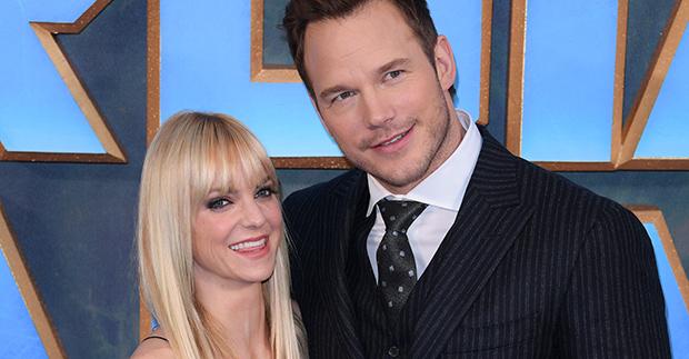 Chris Pratt Plans To Invite Ex Anna Faris To His Wedding — But Will She Go?