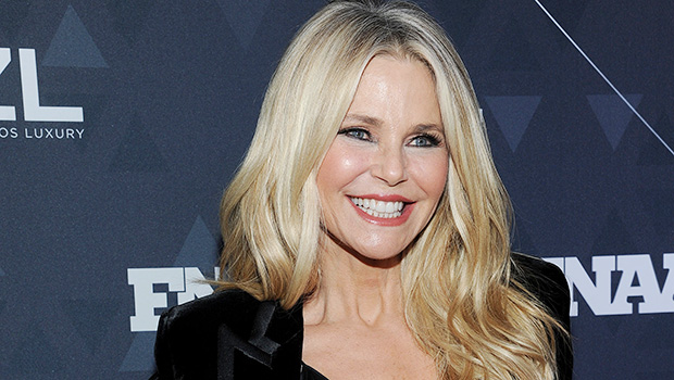 Christie Brinkley Looks Less Than Half Her Age, 64, In Sexy Bikini & Reveals Skin Secrets