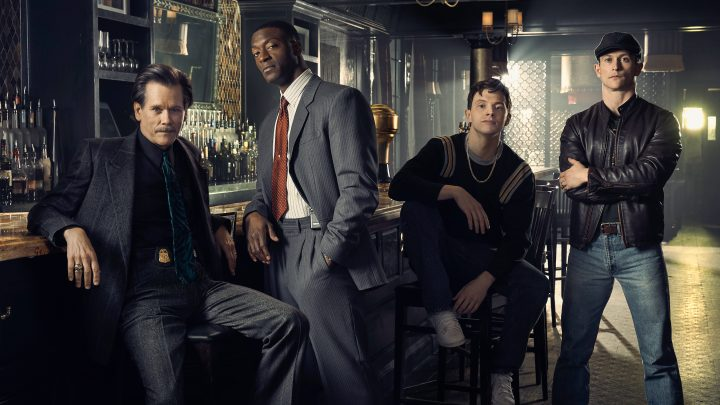 Showtime's City on a Hill: Kevin Bacon stars in first trailer