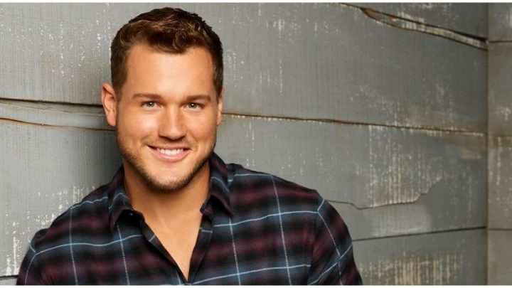 Colton Underwood Spent An Entire Day Filming Shower Scenes For 'The Bachelor'