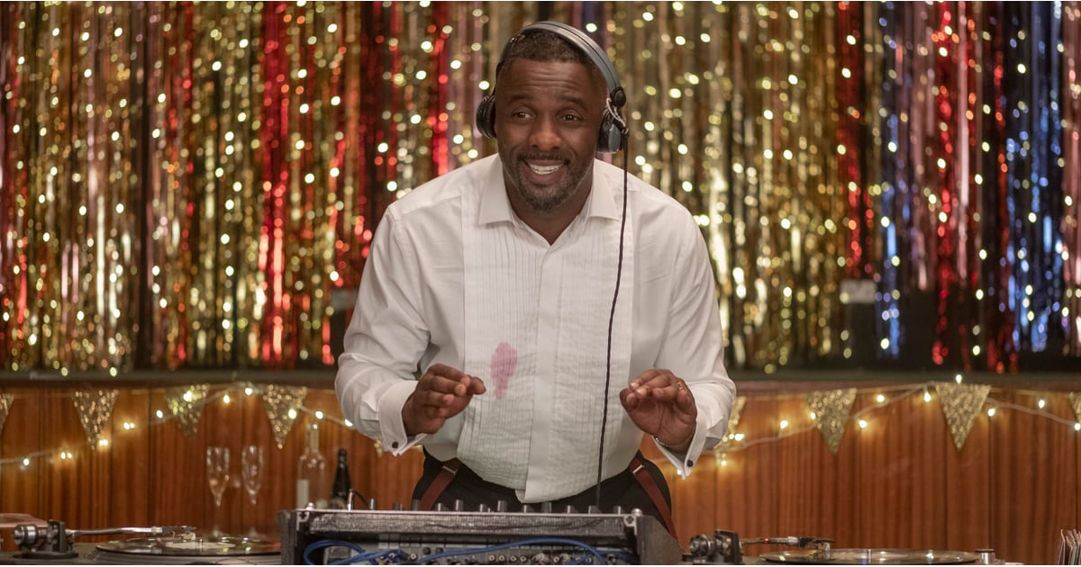 Everything You Need to Know About Idris Elba's New Netflix Comedy, Turn Up Charlie