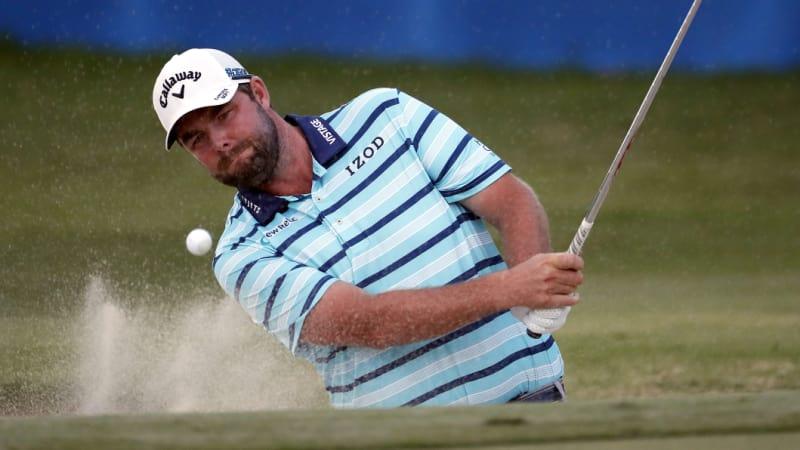 Leishman fifth as Kuchar leads PGA Hawaii