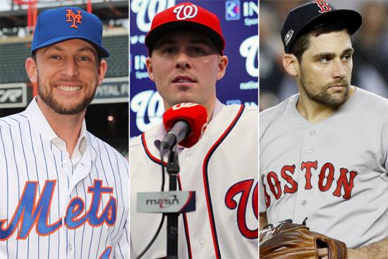 These teams' offseasons will make them MLB lightning rods