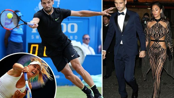 Is Grigor Dimitrov dating Nicole Scherzinger, what's the Australian Open star's net worth and who are his ex-girlfriends?