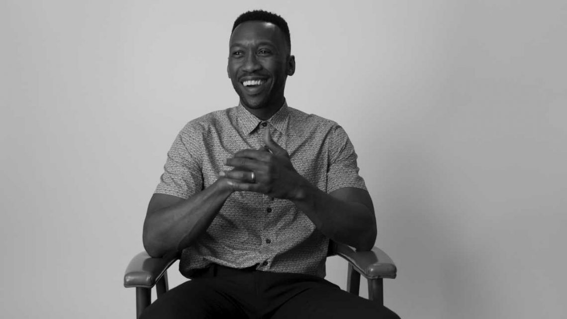Mahershala Ali Reflects on 'Moonlight,' Oscar Win and the First Albums He Ever Bought