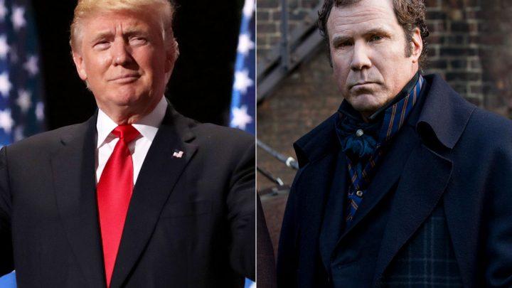 2019 Razzie nominations: Donald Trump, Holmes & Watson, Gotti lead list