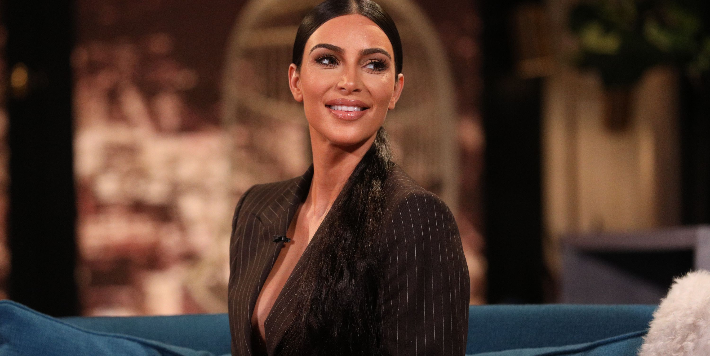Kim Kardashian Shares That There Was Almost a Kim K Barbie
