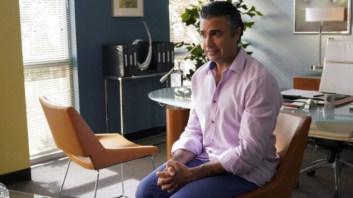 Jaime Camil Doesn't Know How 'Jane The Virgin' Ends, But Here's Why That's Actually Good