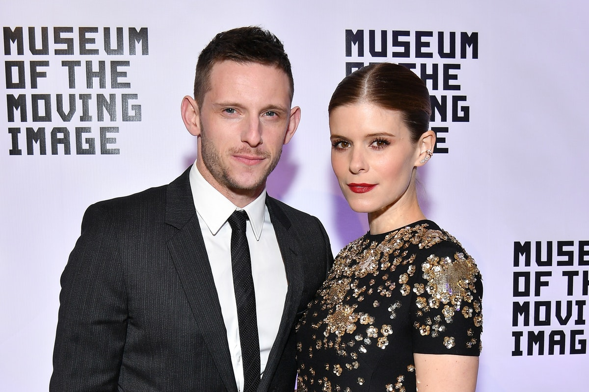 Kate Mara Is Reportedly Expecting Her First Child With Jamie Bell