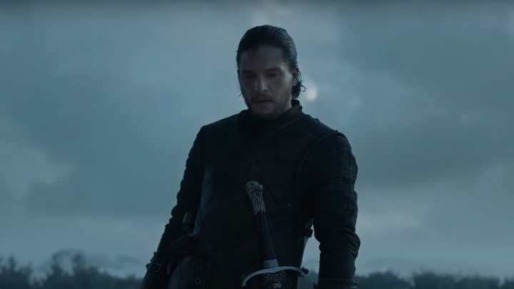 These 'GoT' Moments Throughout The Years Were Major Hints That Jon & Daenerys Are Related
