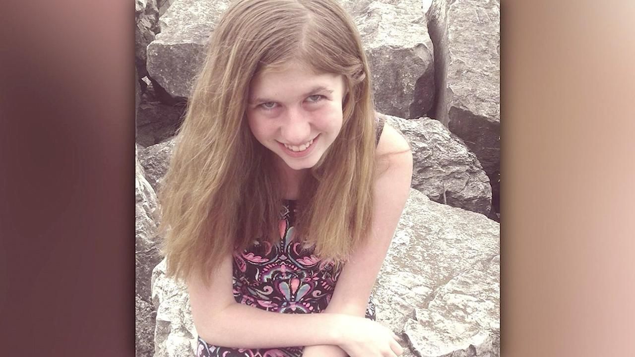PEOPLE Now: All the Details on the Rescue of Missing 13-Year-Old Jayme Closs — Watch the Full Episode