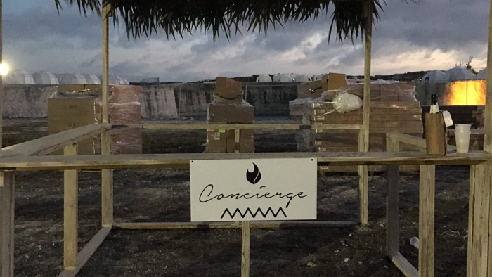 Watch Trailer for Netflix's Fyre Festival Documentary, 'The Greatest Party That Never Happened'