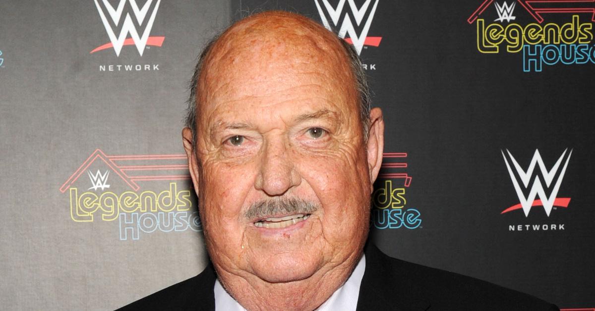 'Mean' Gene Okerlund Dead – WWE Announcer Dies at 76