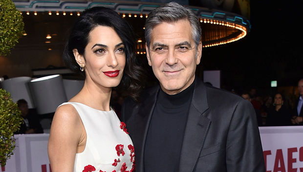 George Clooney 'Happier Than Ever' With Amal & Their Kids Amid Split Rumors: He 'Adores Being A Family Man'