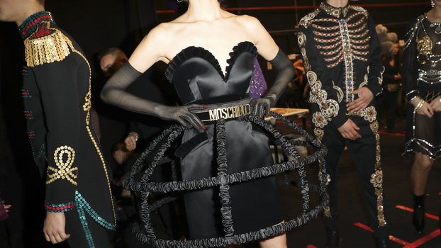 Moschino Is Being Sued for Allegedly Using a Racist Codeword to Describe Black Customers