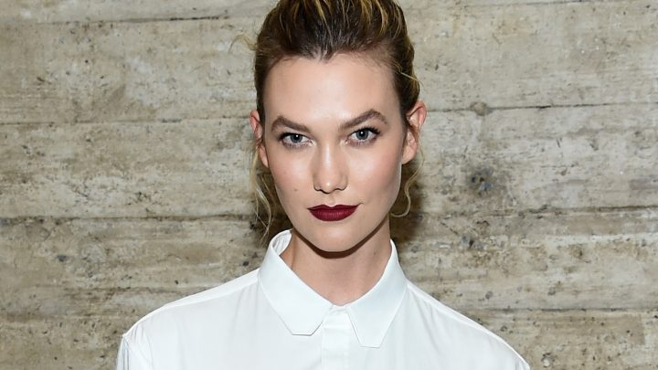 Karlie Kloss packs five suitcases for 'quick weekend getaway'