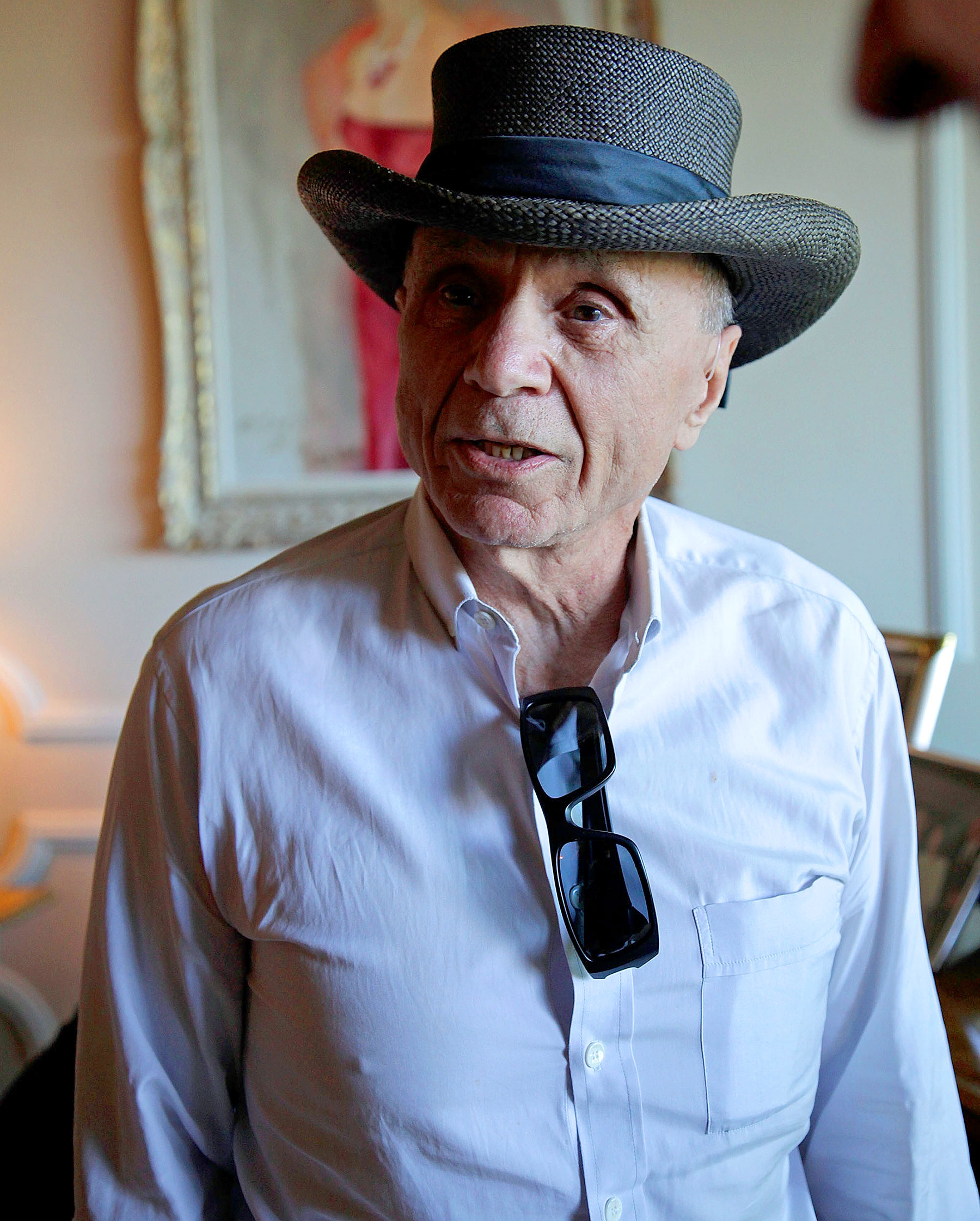 Robert Blake Lashes Out at Police Who Accused Him of Wife's Killing: 'I'm Still Here, You Bastards'