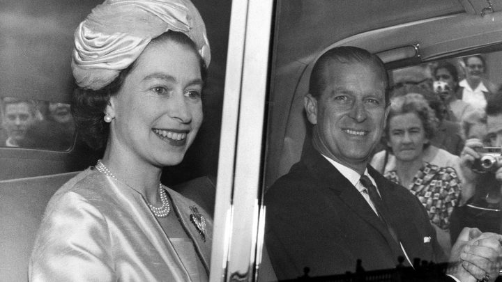 See How Queen Elizabeth Was Comforted by Witness After Prince Philip's Other Car Crash in 1964