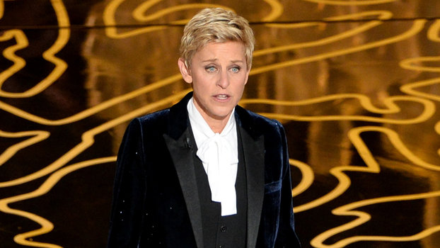 Why Ellen DeGeneres Is Facing Intense Backlash for Her Comments on Kevin Hart and the Oscars