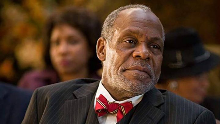 'Jumanji' Sequel Adds Danny Glover to the Mix