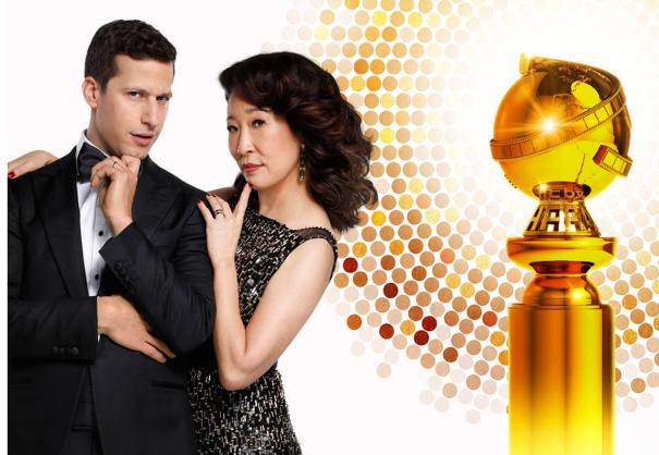 Golden Globe Winners List – Updating Live