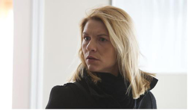 Showtime Moves 'Homeland's Final Season Premiere Back To Fall Due To Global Filming Demands – TCA