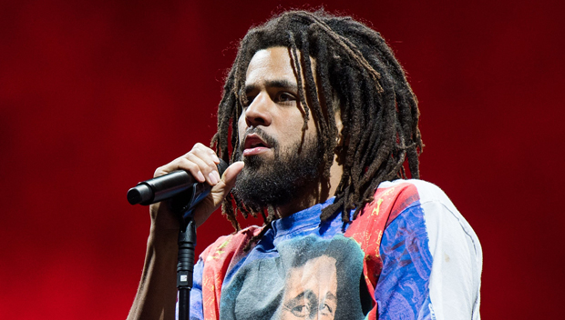 J.Cole Drops Hot New Song 'Middle Child' & Fans Freak: It 'Made Me Cry' — Listen