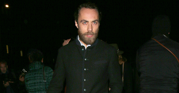 James Middleton: 5 Things You Need To Know About Kate Middleton's Hunky Brother