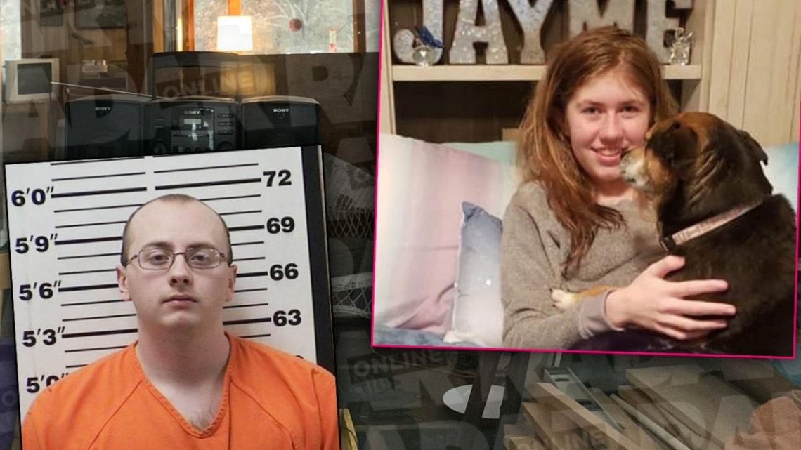 'I Did It!' Jayme Closs' Kidnapper Confesses To Gruesome Murder & Abduction