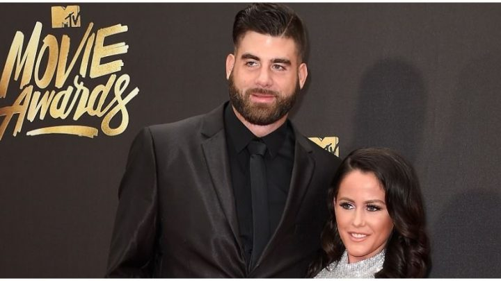 Jenelle Evans Says She & David Eason Are 'Stressed' Following Latest Drama