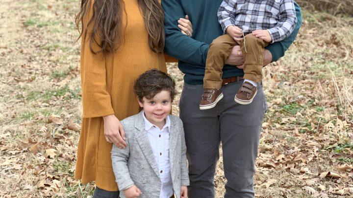 Jessa Duggar Seewald Shares Sonogram Photo of Her Third Baby On the Way: My 'Little One'