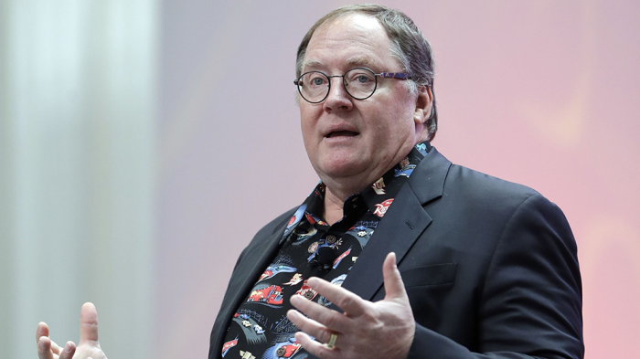 Time's Up Slams Skydance for Hiring John Lasseter: It 'Endorses and Perpetuates a Broken System'