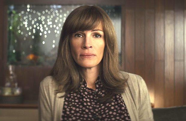 Homecoming: Julia Roberts Not Returning as Star of Season 2