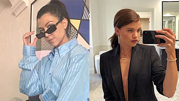 Kourtney Kardashian Vs. Sofia Richie: Which Of Scott Disick's Ladies Is The Queen Of Instagram?
