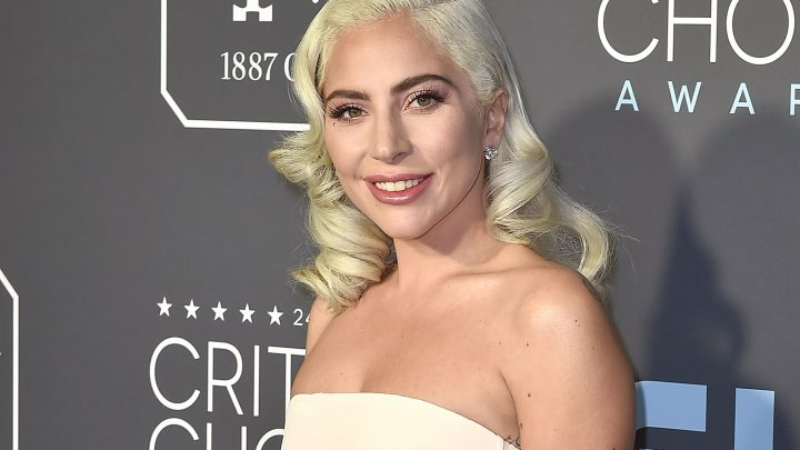 Lady Gaga Reveals She 'Just Burst into Tears' After Finding Out About Her Oscar Nomination
