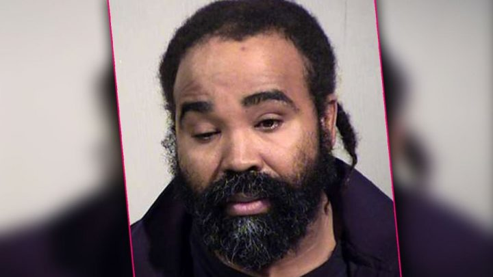 Male Nurse Arrested In Sexual Assault Of Woman In Vegetative State – See The Mugshot