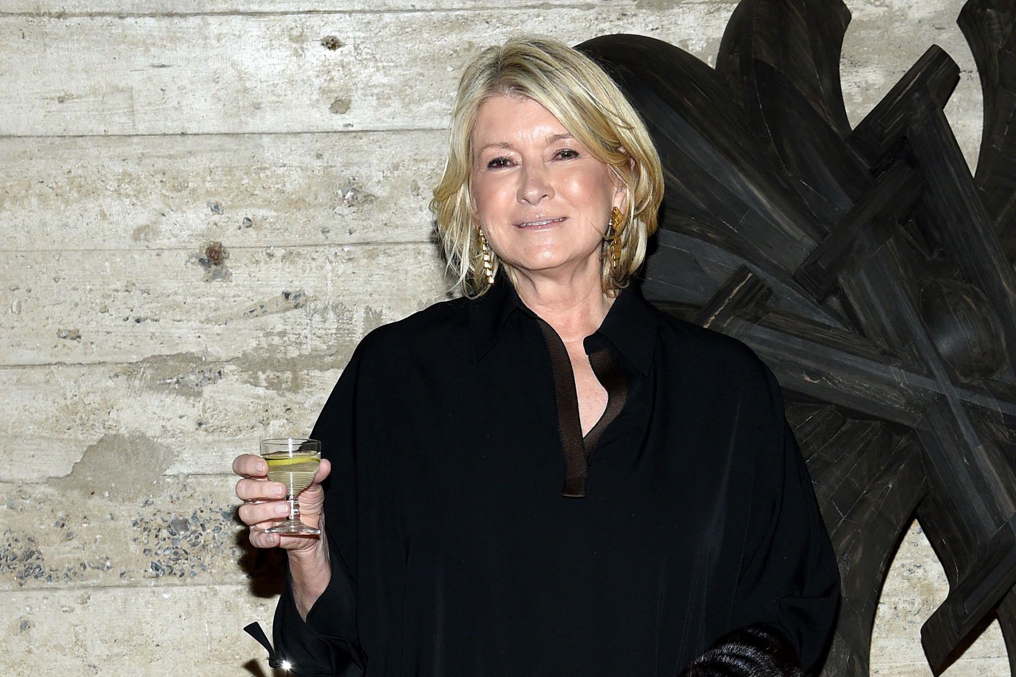 Martha Stewart makes a fuss over crazy trick for perfect eggs