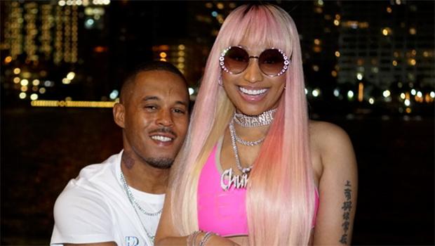 Nicki Minaj & Kenneth Petty: Why The Pushback On Their Romance Has Made Their Bond Stronger