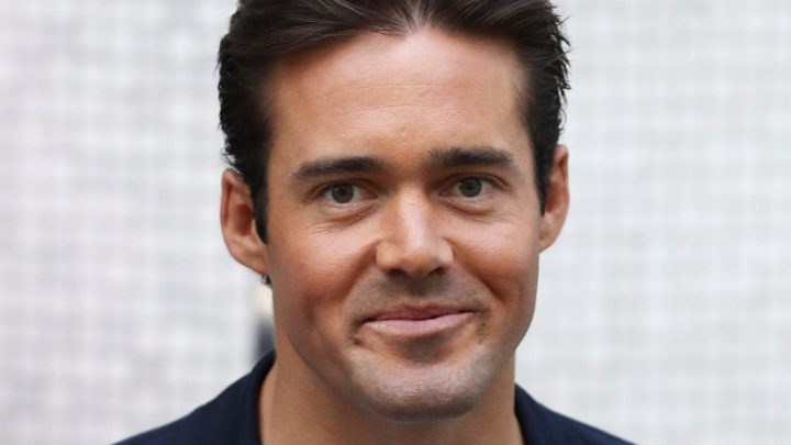 What is Spencer Matthews' net worth, who is the Made in Chelsea star's wife Vogue Williams and what is the name of their son?
