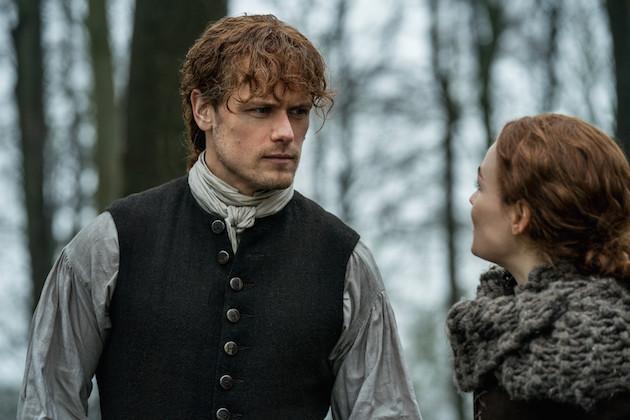 Outlander Recap: Roger That
