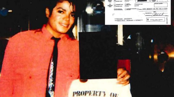 Michael Jackson accused of sexually abusing 12-year-old GIRL after inviting her to see 'candy area' at home- then paying £700k 'hush money'