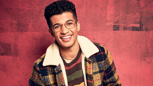 Jordan Fisher: 5 Things To Know About The Singer/Actor Playing Mark In 'Rent: Live'