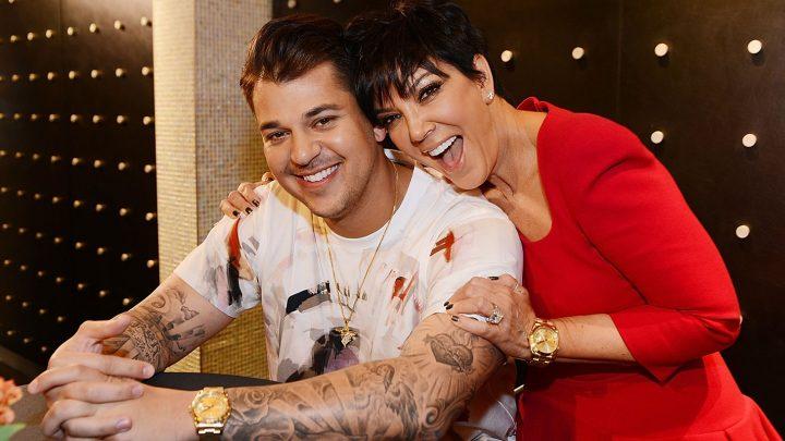 Good News! Rob Kardashian Is Coming Back to 'KUWTK'