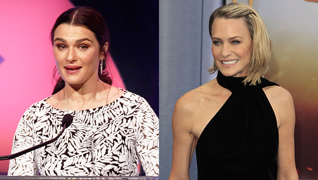 SAG Awards 2019: More Presenters Revealed — Rachel Weisz, Robin Wright & More