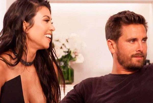 How Kourtney Kardashian Would React If Scott Disick Proposed to Sofia