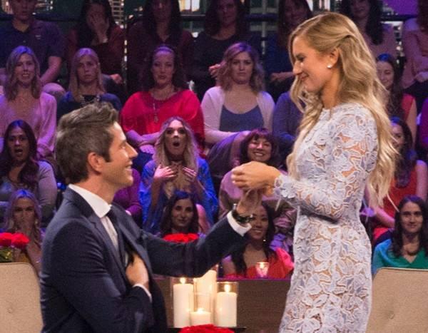 Retracing Arie Luyendyk Jr. & Lauren Burnham's Dramatic Love Story