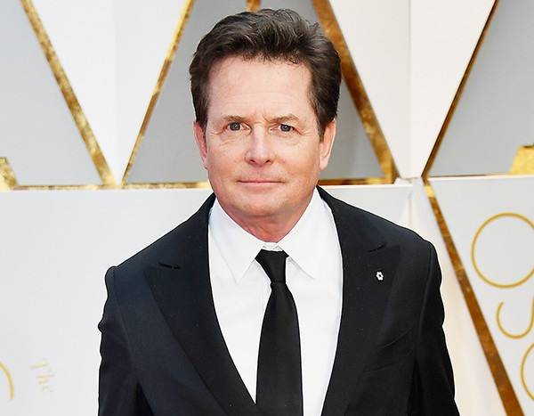 Michael J. Fox Gets First Tattoo at Age 57: See the Meaningful Design