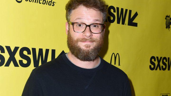 SXSW to premiere Seth Rogen comedy, Kathy Griffin concert film