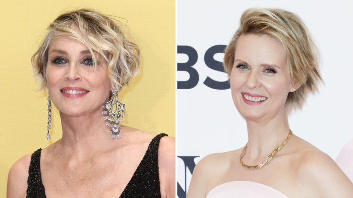 Sharon Stone, Cynthia Nixon Among 10 Actors to Join Ryan Murphy's 'Ratched' Series at Netflix